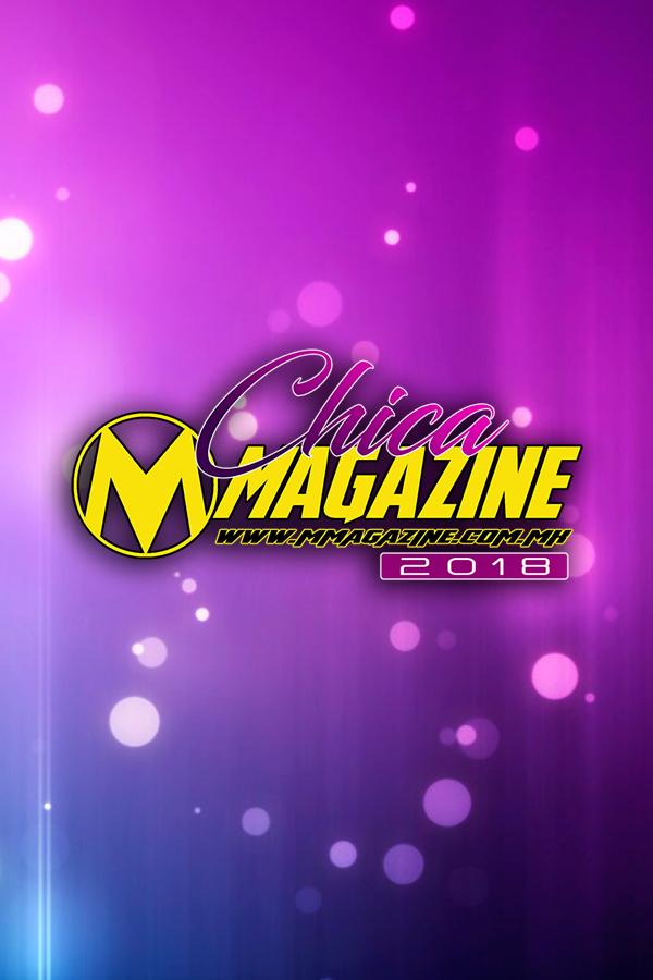 Chica M 2018