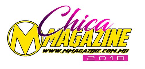 Chica Mmagzine 2018
